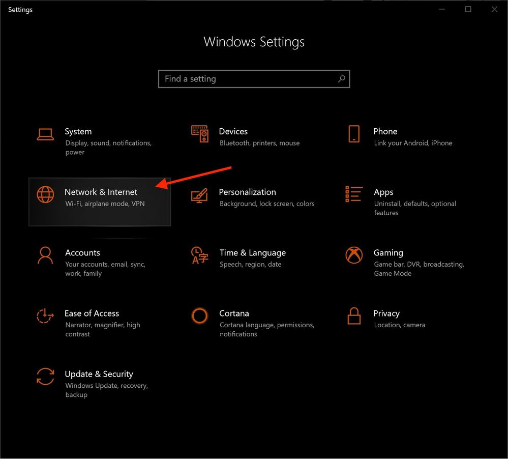 How to turn off automatic updates on Windows 10 - HughesNet